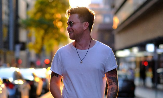 WIN A Double Pass to Reece Mastin in Canberra