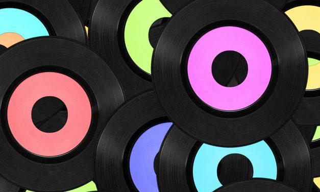 7 inch vinyl singles