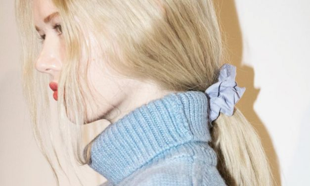 Why every CBR girl needs a scrunchie in her life…