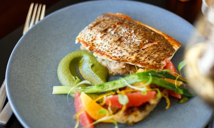 Discover fine dining in Canberra with GourMay