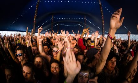 In Pictures: Groovin' the Moo Canberra