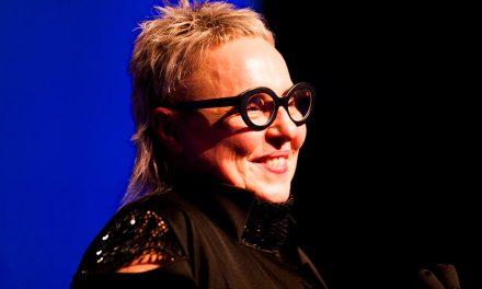 Canberra stylist wins Vidal Sassoon award