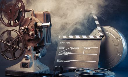 Have a vintage cinema experience in Canberra
