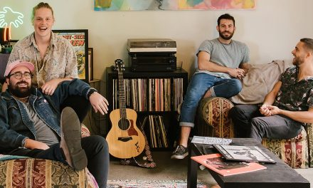 Canberra band's biggest tour to hit UK
