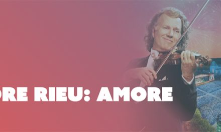 Andre Rieu: Amore at Dendy Cinemas