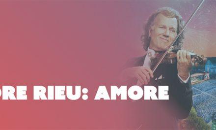 Andre Rieu: Amore at Dendy Cinemas