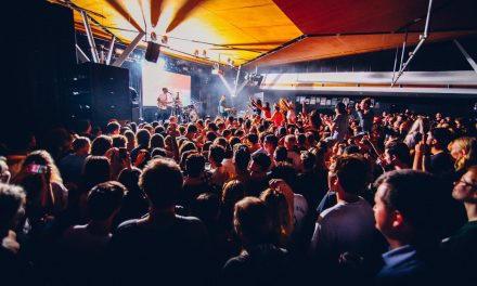 Live music finds a new home in CBR