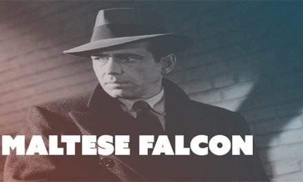 The Maltese Falcon Seniors Morning Tea Screening at Dendy Cinemas