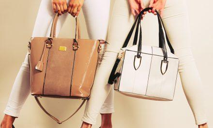 Get your hands on a celebrity's handbag