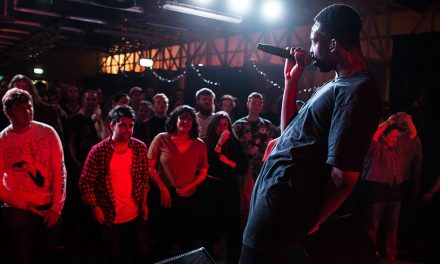 In Pictures: Molo Live