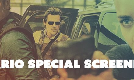 Sicario See it before Sicario 2 at Dendy Cinemas