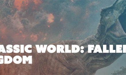 Jurassic World: Fallen Kingdom Preview Screening at Dendy Cinemas