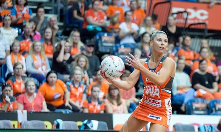 Giants bringing Super Netball to the capital