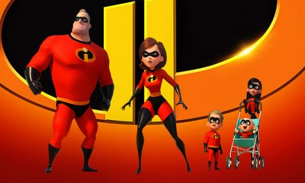 Incredibles 2 is a movie for everybody