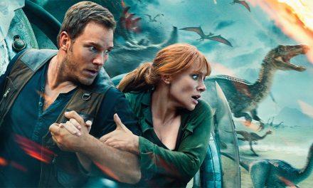 New Jurassic flick heralds a Fallen franchise