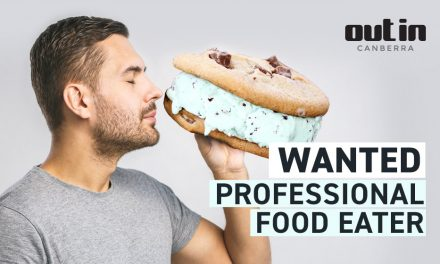 Now Hiring: Creative Eater