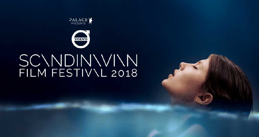 WIN a Double Pass to the Scandinavian Film Festival