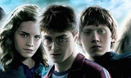 PotterFest – A Harry Potter Marathon at Palace Electric
