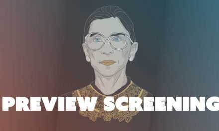 RBG Preview Screening at Dendy Cinemas