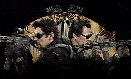 Surprising sequel to hit film Sicario