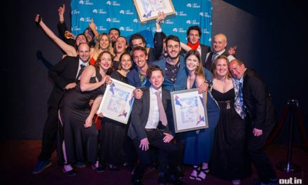 Australian Hospitality and Tourism Awards 2018