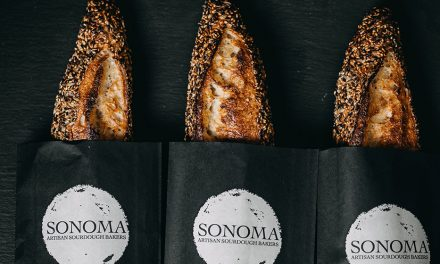 Sonoma – We spelt you coming from a mile away