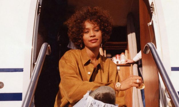 WIN A Double Pass to Whitney