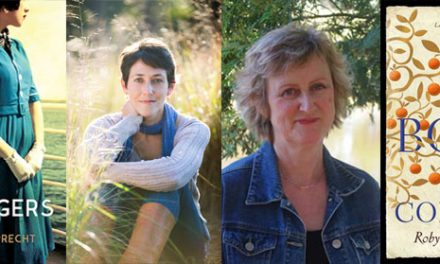 Women, History, Journey: Robyn Cadwallader & Eleanor Limprecht at Muse Canberra