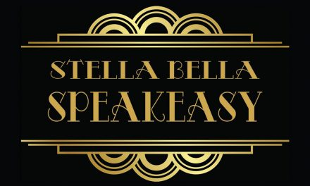 Stella Bella Little Stars Foundation – Speakeasy Whisky Tasting