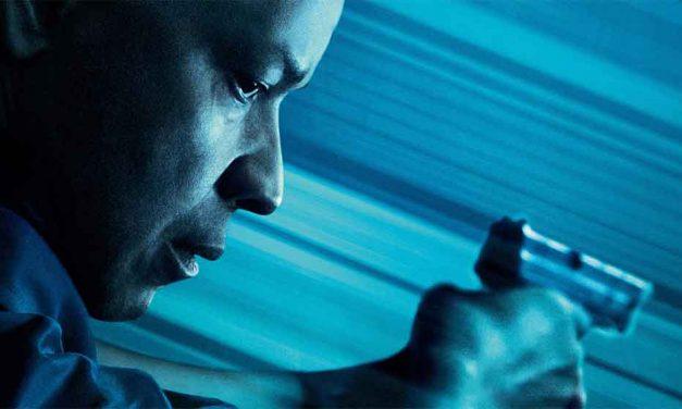 Denzel brings gravitas to The Equalizer 2