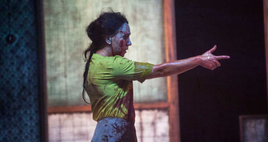 WIN a Double Pass to HORROR at The Canberra Theatre Centre