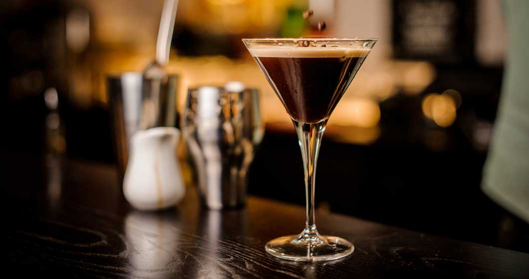 Must try Espresso Martinis in Canberra
