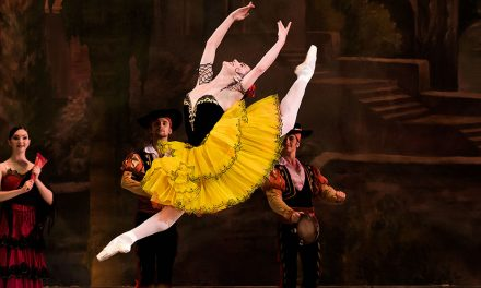 Canberra privy to unmissable Ballet Gala