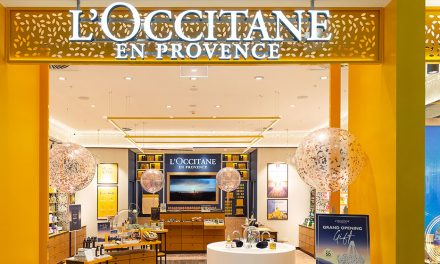 L'Occitane opens in Woden