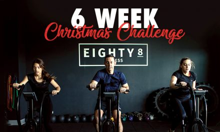 WIN a six week Christmas Challenge