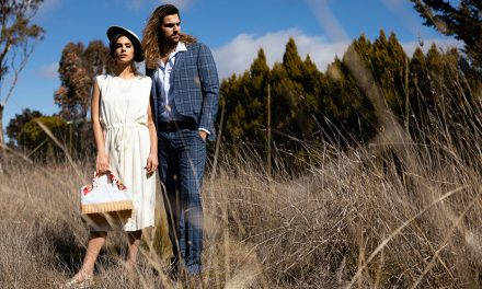 Race into Canberra Outlet Centre for Carnival Fashion