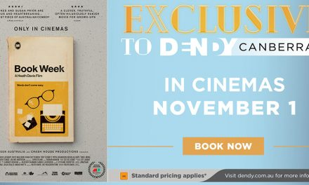 Book Week Exclusive Screening at Dendy