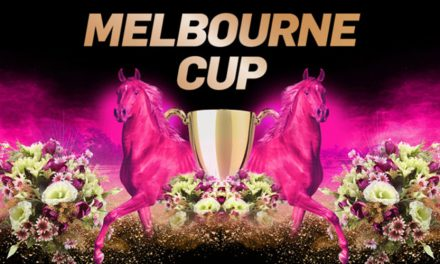 Melbourne Cup at Casino Canberra