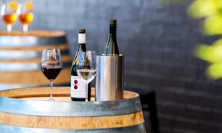 Canberra and Region Wine Show Public Tasting