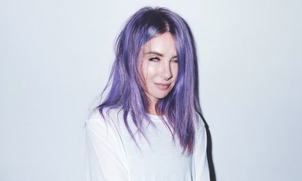 GIVEAWAY: Double-Pass to Alison Wonderland!