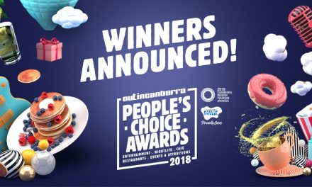 FIND OUT WHO WON: 2018 People's Choice Awards