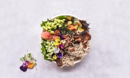 Melb based whole foods eatery Nosh comes to CBR (with freebies)
