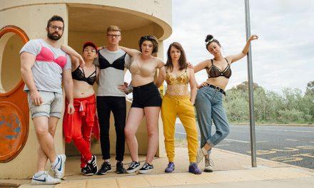 CANBRA Comedy Gala for gender based violence