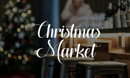 Christmas Market at The Canberra Wine House