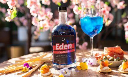 Eden@QT hosts gin masterclass