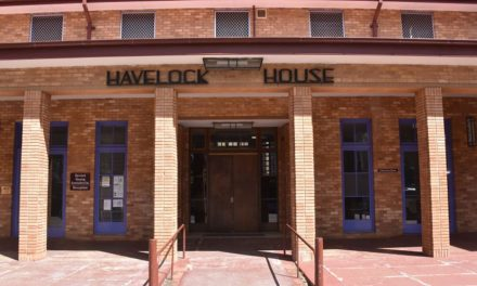 Havelock turns 30
