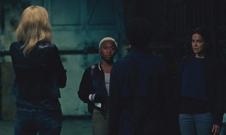 Set to be an Instant Classic: Widows hits the Cinemas