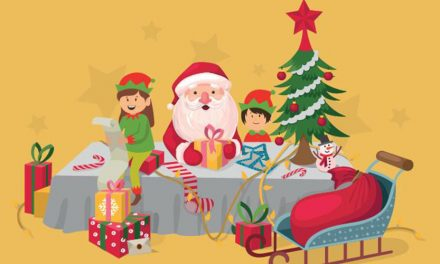 Visit Santa + Gift Wrapping at Canberra Outlet Centre
