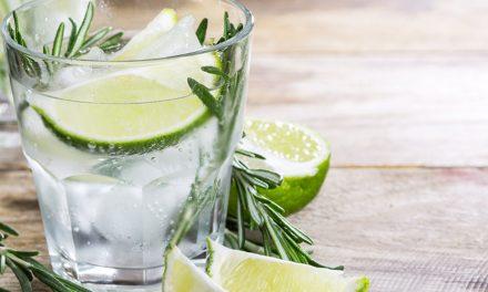 Gin Long Lunch in Chifley's Courtyard