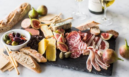 6 Cutest Charcuterie Boards in CBR